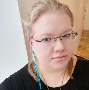 Anna-Reeta Pakarinen
