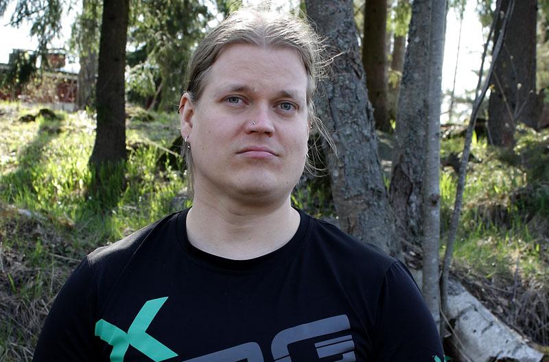 Olli Ronkainen