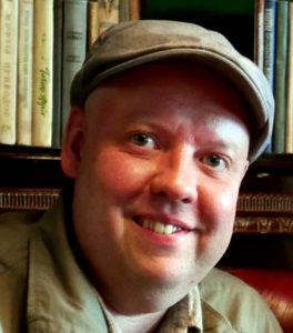 Janne Fredriksson