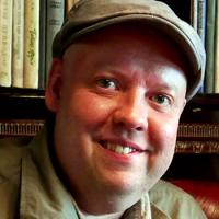 Janne Fredriksson pieni
