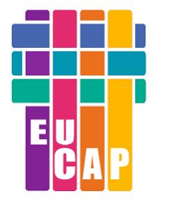 EUCAP logo